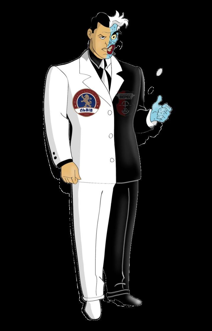 Супергеройская УПЛ: клубы в роли персонажей вселенной DC Comics - изображение 8