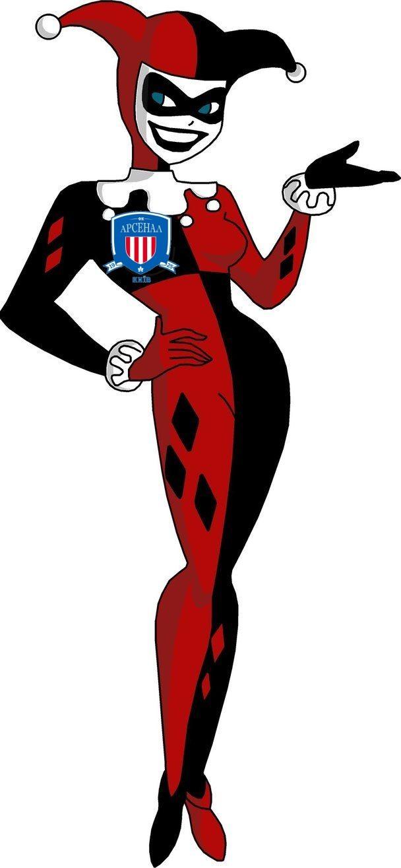 Супергеройская УПЛ: клубы в роли персонажей вселенной DC Comics - изображение 12