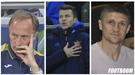 Молодежная сборная Украины: Ротань, Езерский или Петраков?