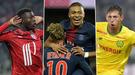 Лига 1: сборная первого круга