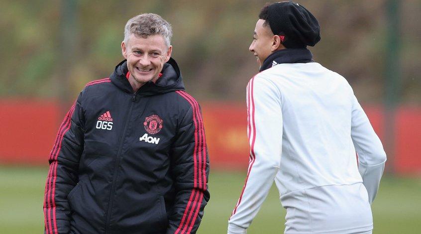 """""""Мольде"""" ведет переговоры с """"Манчестер Юнайтед"""" о размере компенсации за переход Сульшера"""
