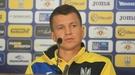 """Руслан Ротань: """"Доволен упорством моих игроков,но Азербайджан играл более дисциплинированно"""""""
