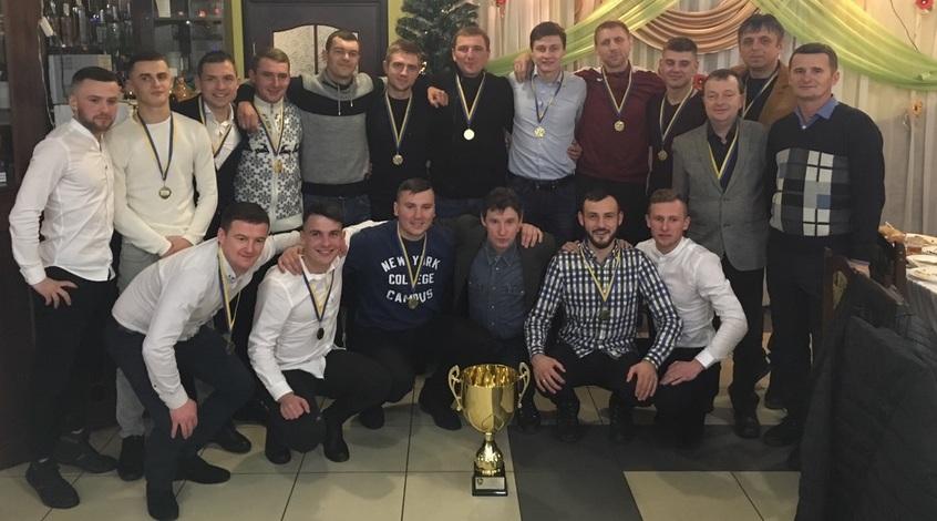 """Віктор Сворень: """"Борщовичі готуються до Прем'єр-ліги"""""""