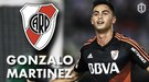 Гонсало Мартинес - лучший футболист Южной Америки 2018 года