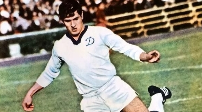1972 динамо- боруссия