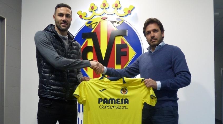 Висенте испанский футболист