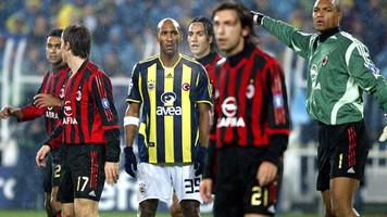 Турецкие клубы должны банкам 2 миллиарда долларов: все началось с Николя Анелька (+Фото, Видео)