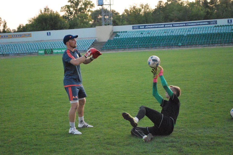 """Артем Красильников: """"Иногда ощущал себя, словно в мартеновском цеху..."""" - изображение 3"""