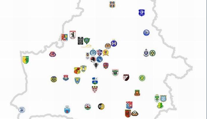 """""""Договорняки"""" в Беларуси: под подозрением находятся матчи в трех лигах, а также игры в Кубке страны - изображение 1"""
