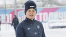 """Максим Тейшейра: """"Мне нравится зима, но только когда я дома и смотрю на нее из окна"""""""