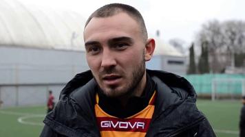 """Тарас Сивка: """"Забиті м'ячі – це не лише моя заслуга"""""""
