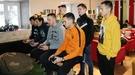 """ФК """"Олександрія"""" провела перший турнір по FIFA 18"""