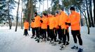 """Молодежная команда """"Шахтера"""" проведет девять спаррингов"""