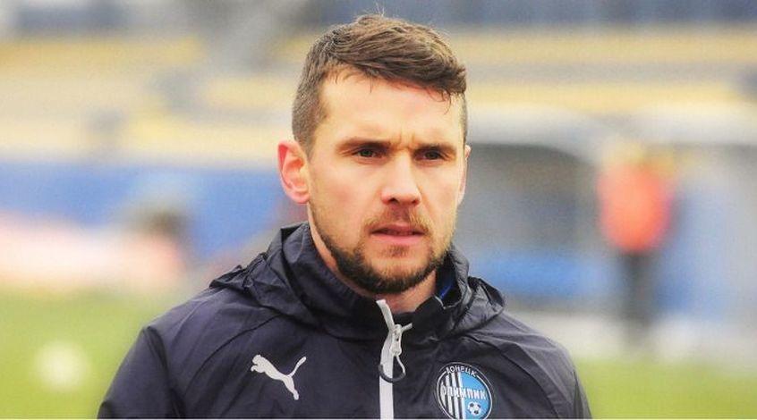 Защитник Павел Иванов завершил карьеру и уехал за океан