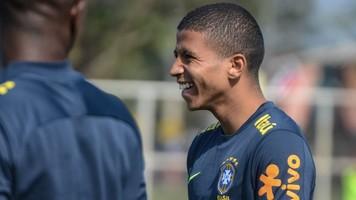 """Сиприано: """"Фанаты """"Шахтера"""" любят бразильцев и даже выучили некоторые слова на португальском"""""""