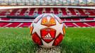 Появилось фото нового мяча Лиги чемпионов на будущий сезон стоимостью 150 евро