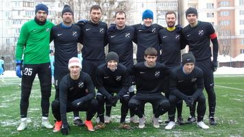 """Меморіал Макарова-2019. 4-й тур. """"Штурм"""" виходить у півфінал"""