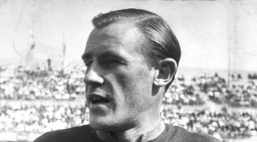 """Легенда """"Ромы"""" Педро Манфредини скончался в 83 года"""