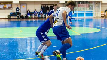 IFL. Skidka - триразовий чемпіон