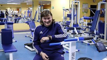 """В'ячеслав Пінковський: """"В """"Ужгорода"""" є всі умови для належної підготовки й реалізації футбольних завдань"""""""