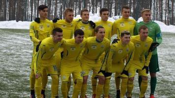 Студентська збірна України - переможець Меморіалу Макарова-2019
