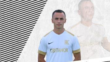 """Офіційно: Олег Ільїн продовжив угоду з """"Колосом"""""""