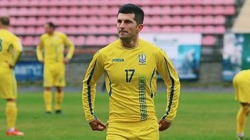 """Артур Теміров:  """"Футбол - божевільне хобі, в якому я самовиражаюся"""""""