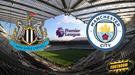 "Чемпионат Англии. ""Ньюкасл"" - ""Манчестер Сити"" 2:1 (Видео)"
