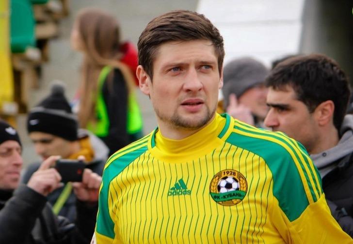 Футболисты сборной Украины, выступавшие в чемпионате России с 2014 года - изображение 2