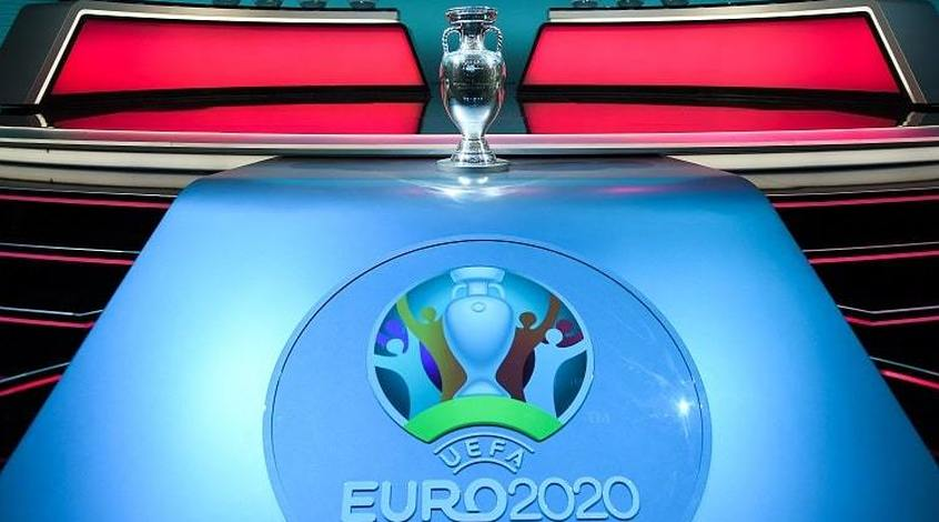 Жеребкування фінальної стадії Євро-2020 відбудеться 30 листопада в Бухаресті