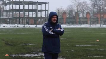 Чемпіон Закарпатської області активно проводить підготовку до сезону