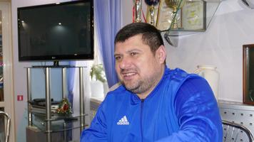 """Володимир Мазяр: """"Не можу сказати, що бухав, але я пив і порушував режим"""""""