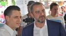 """Александр Денисов: """"Я не готов возглавить УПЛ в том виде, в котором она существует"""""""
