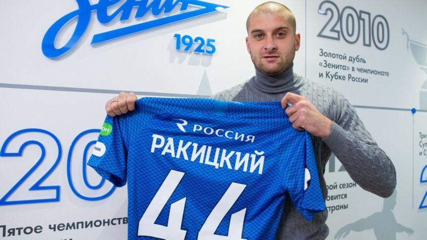 Футболисты сборной Украины, выступавшие в чемпионате России с 2014 года - изображение 13