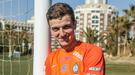 Иван Бобко забивает в чемпионате Швеции