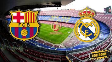 """Барселона"" - ""Реал"": надежная ставка на обмен голами"