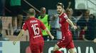 Чемпионат Грузии: Ковталюк отличился ассистом, Бобко дебютировал