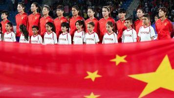 Клуби китайської Суперліги повинні мати свої жіночі команди до 2020 року