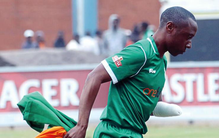 Хардлайф Звирекви: история игрока сборной Зимбабве, который потерял руку и вернулся в футбол - изображение 2