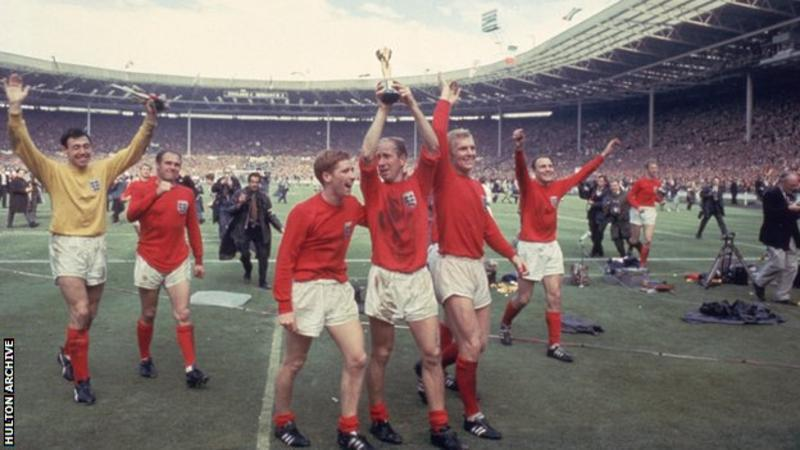 Умер экс-голкипер сборной Англии и чемпион мира 1966 года Гордон Бэнкс - изображение 1