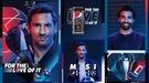 Лионель Месси и Мохамед Салах снялись в новой рекламе Pepsi (Видео)