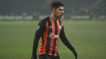 Манор Соломон вызван в сборную Израиля на матчи отбора к Евро-2020