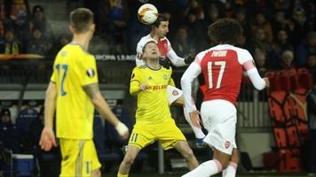 """Александр Глеб: """"Арсенал"""" Венгера нравился больше, чем """"Арсенал"""" Эмери"""""""