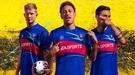 Рейтинги игроков АПЛ и Бундеслиги в FIFA 19 повышены: Ройс, Витсель, Ван Дейк и Ришарлисон +3, Санчо +6