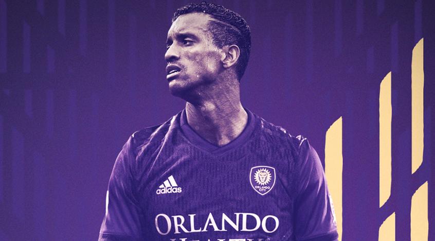 "Игрок ""Орландо Сити"" Нани открыл  счет своим голам в MLS"