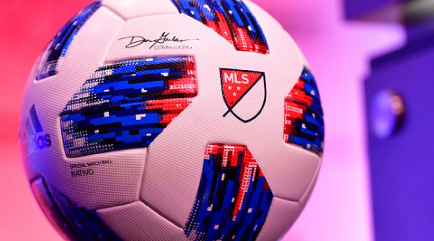 """""""Нэшвилл"""" дебютирует в MLS матчем против """"Атланты Юнайтед"""""""
