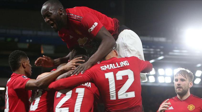 """""""Манчестер Юнайтед"""" в следующем сезоне сыграет в новой домашней форме (Фото)"""