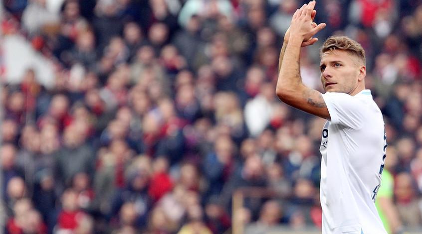 """Милан"" - ""Лацио"": прогноз Football Italia"