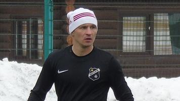 "Александр Алиев продолжит карьеру в ""Джуниорс"""