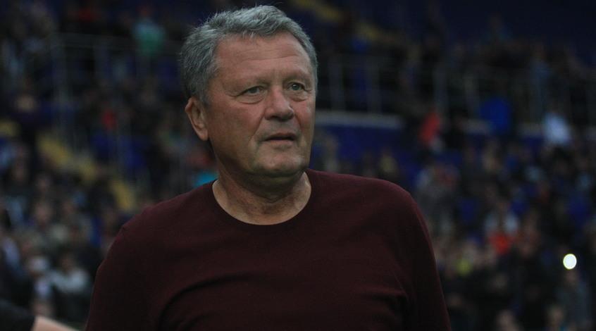 """Мирон Маркевич: """"Я неодноразово казав, що у """"Шахтаря"""" немає оборони"""""""